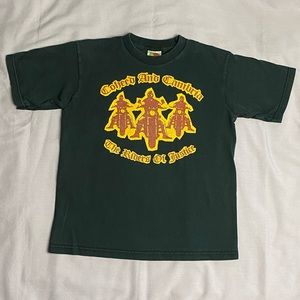 Coheed and Cambria Graphic Band Tee